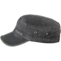 Datto Black Cap