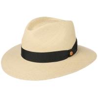 Sombrero Panamá Mayser Tarbes Natural