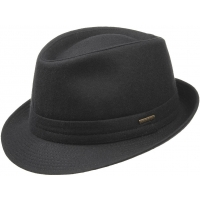 Trilby Hat Stetson Benavides