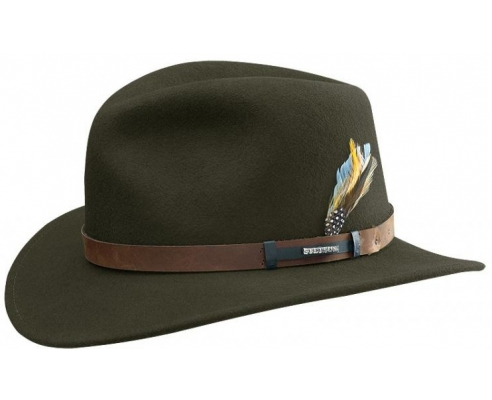 Chapeau Sardis Outdoor Green