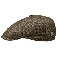 Casquette Gatsby Kennett Virgin Wool