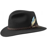 Chapeau Newark Black