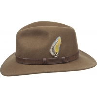 Chapeau Rutherford Camel