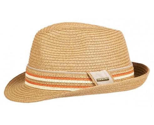 Sombrero Trilby Stetson Asheville Toyo