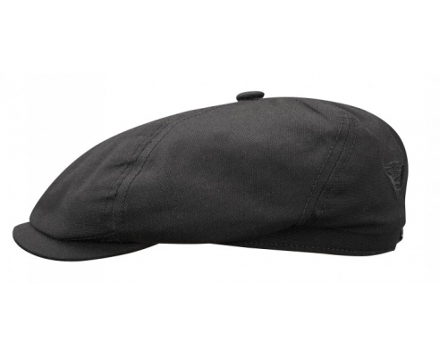 Gorra Gatsby Stetson Brooklin Canvas