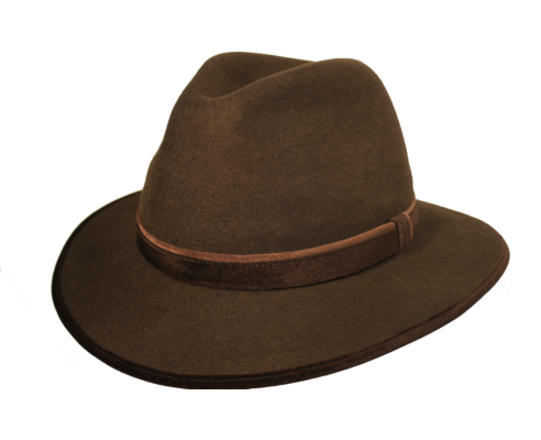 Sombrero Indiana Impermeable