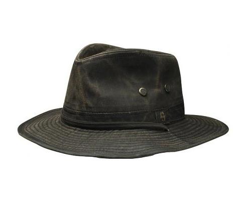 Sombrero Aventura Cowboy Stetson Marrón - Tienda online Pingleton Hats c471acc0a23