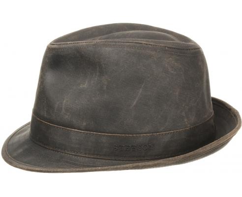 Sombrero Trilby Stetson Odessa