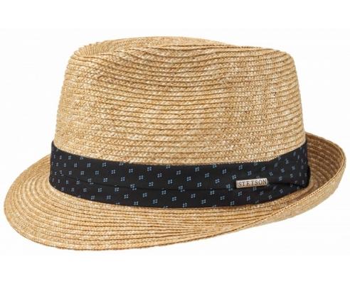 Sombrero Trilby Ralston Wheat