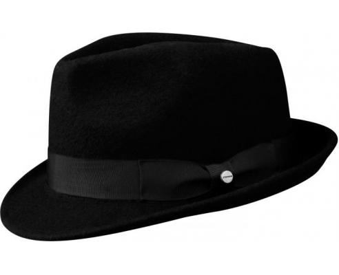 Sombrero Trilby Stetson Richmond