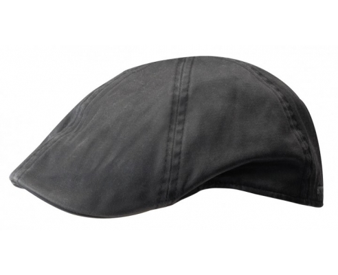 Gorra Duckbill Stetson Level Negra