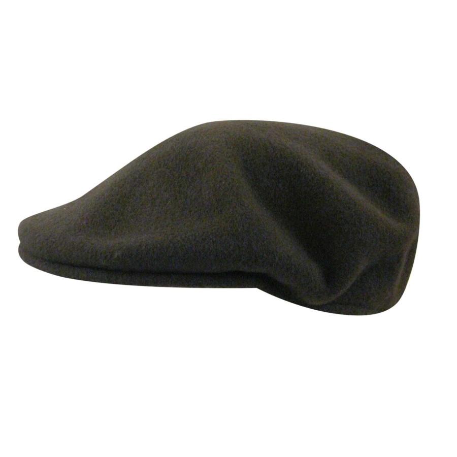 f2d6673c13431 Gorra para Hombre Kangol 504 Loden Verde - Tienda online Pingleton Hats