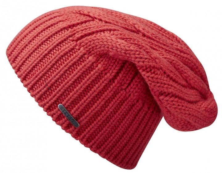 e0e5593aeb9b4 Gorro de Lana Stetson Hazelton Rojo - Tienda online Pingleton Hats