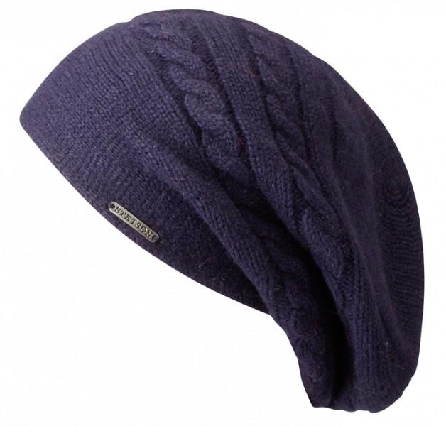 Gorro Stetson Alpaca Itasca Azul - Tienda online Pingleton Hats 00d0c19c806