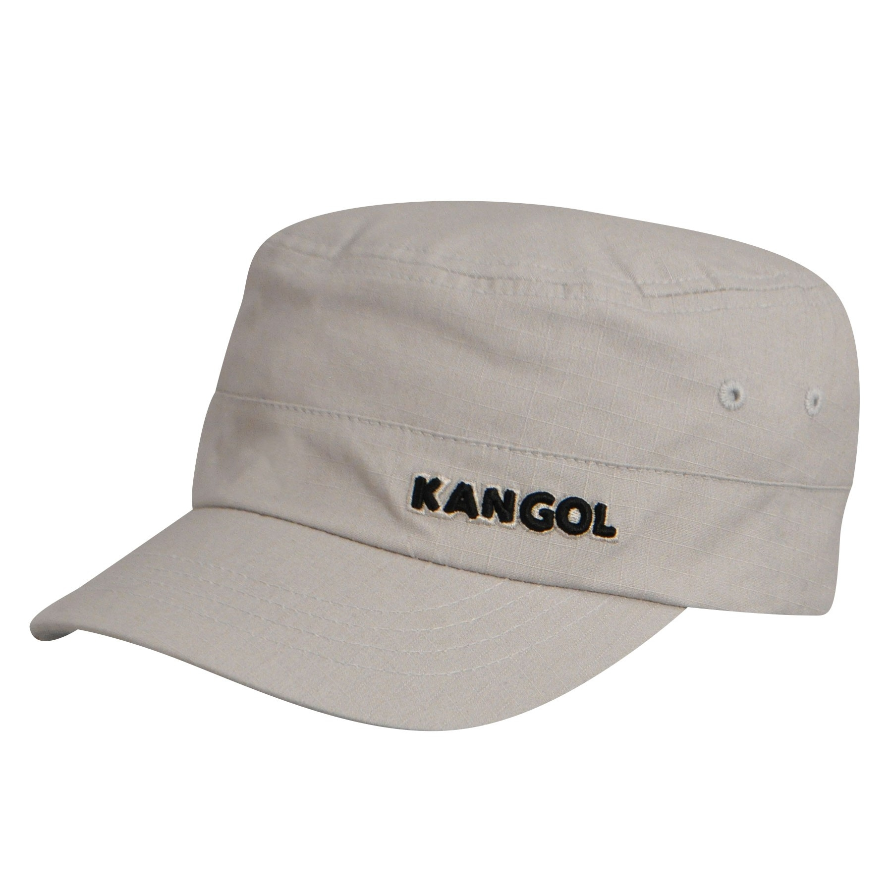 1d5a07cd332f7 Gorra Militar Kangol Gris - Tienda online Pingleton Hats