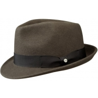 Sombrero Trilby Stetson Richmond Grouse
