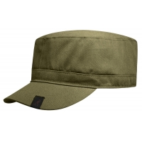 Gorra Militar Kangol Algodón Verde