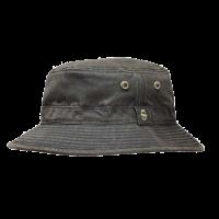 Sombrero pescador Stetson Drasco Marrón