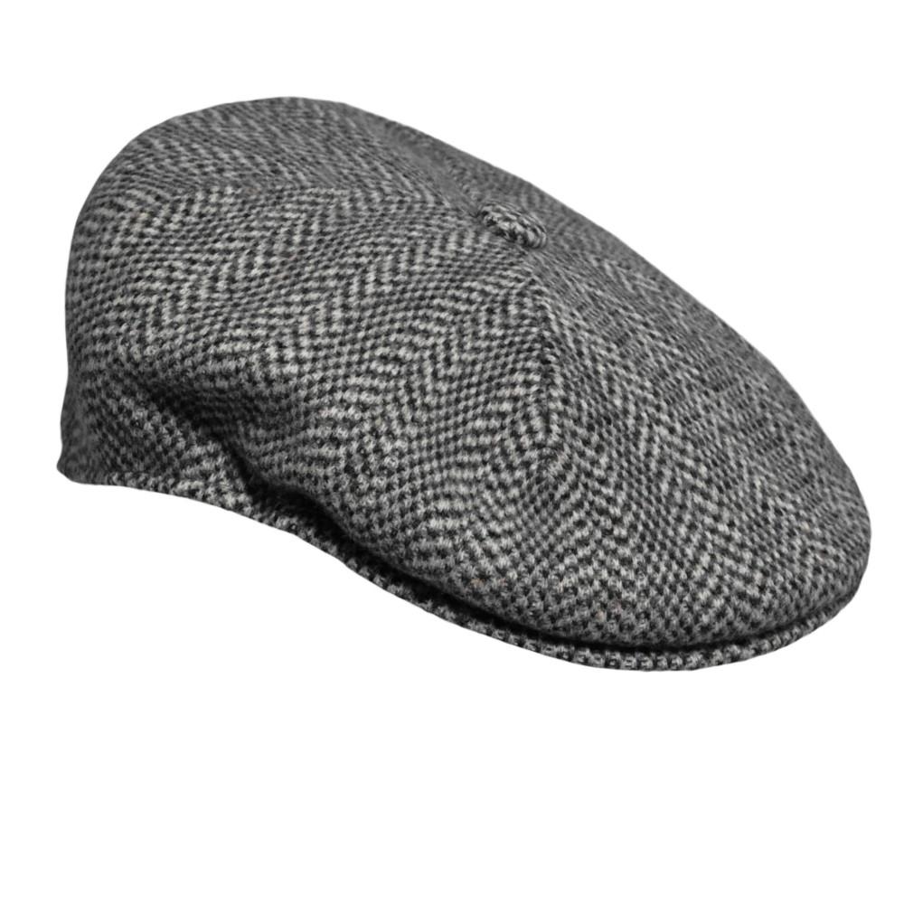 Gorras Gatsby para hombres y mujeres en Pingleton Hats 234367b480a