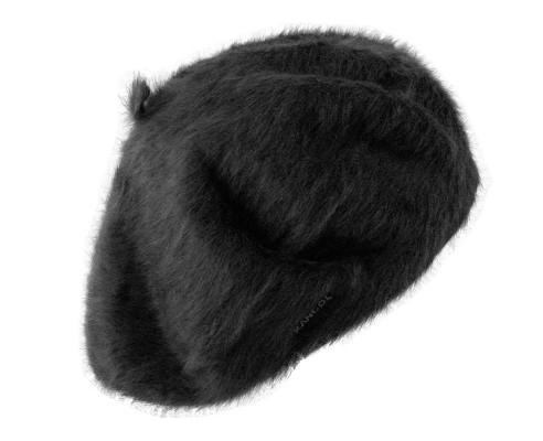 Boina Furgora Negro