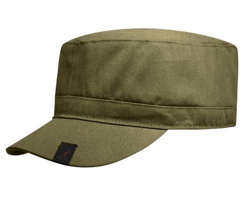 Boné Militar Kangol Algodão verde