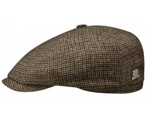 Lã Virgem Cap Gatsby Kennett