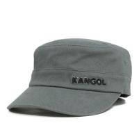 Cap Cinza Kangol Militar