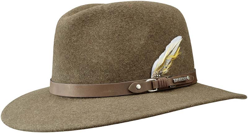 How To Shoot Hat Images On A Budget: Sombrero Stetson VitaFelt Mix Beige Beige