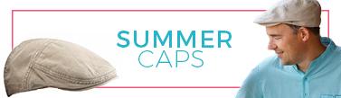 gorras verano