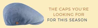 spring caps