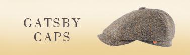 gatsby caps